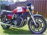 xs 1100 1981-1982