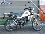 dt 50 1992 - 1999