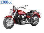 drag 1300 2000-2001