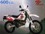 tt 600 1995-1999