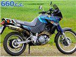 xtz 660 1988-1992