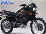 xtz 660 1998-2002
