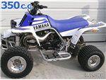 banshee 350 2005-2006
