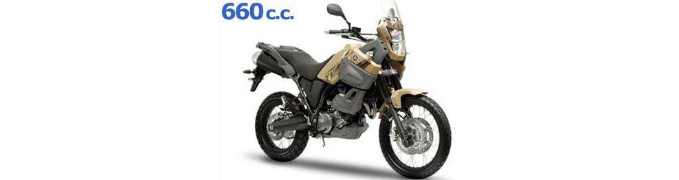 xtz 660 2008-2011