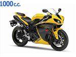 r1 1000 cc 2009 - 2011