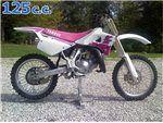 yz 125 1991 - 1995