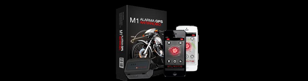 Alarmas y localizadores