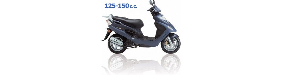 movie xl 125-150 2000-2007