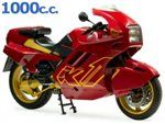 k1 1000 cc 1988 - 1993