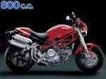 Monster S2R 800 2005 - 2008