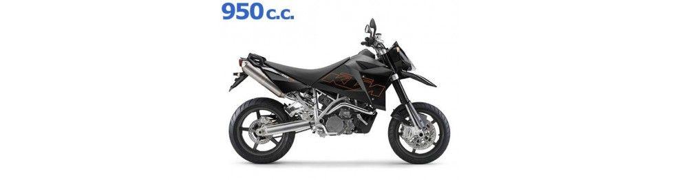 950 SM Supermoto 2004 - 2008