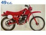 Yumbo Super 49 1982 - 1984