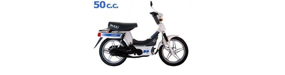 Maxi 50 1992 - 1994