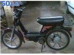 Vespino AL 50 1985 - 1987