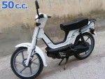Gac 50 cc 1990 - 1992