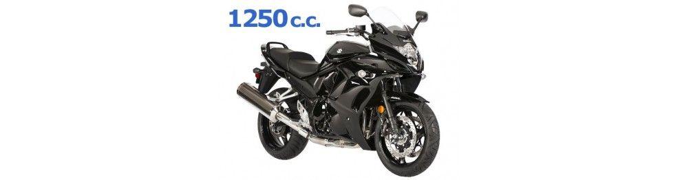 gsx 1250 2010 - 2011