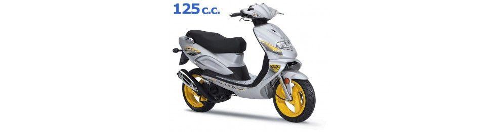 Tgb 303 r 125 2002 - 2008