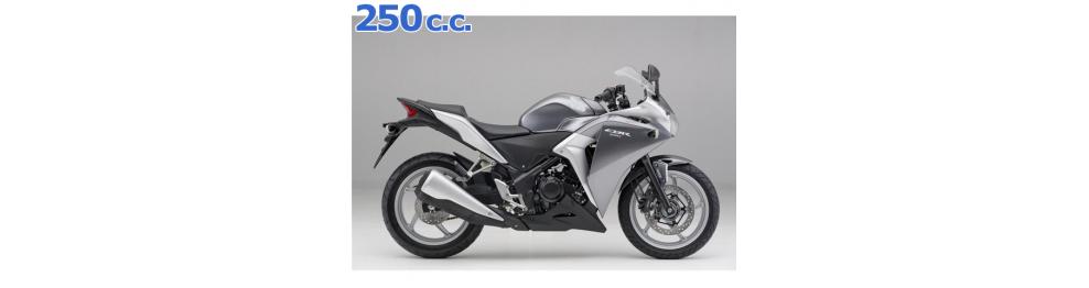 cbr 250R 2011 - 2014