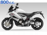 vfr 800X 2011 - 2013