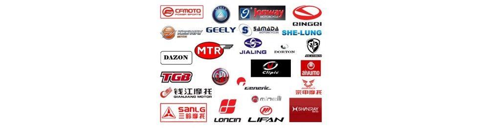 Motos Asiáticas