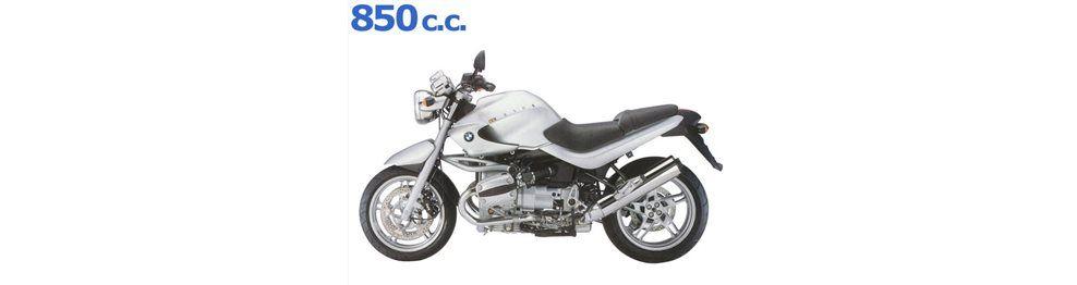 r850 r 2003 - 2009