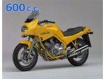diversion  600 1993 - 1994